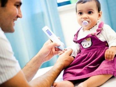 פדיאטריה – רפואת ילדים