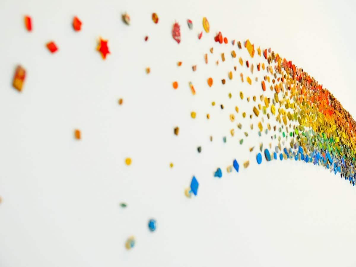 חמשת צבעי הקשת